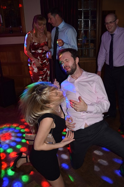 DJ Jules, Wedding DJ, London