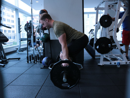 Better Big Barbell Lifts (HINT: It's the Little Details)