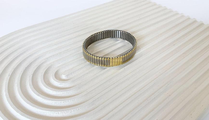 VOLTARINE 1 bracelet 90 mm thick