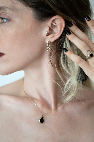 ARETHA earring