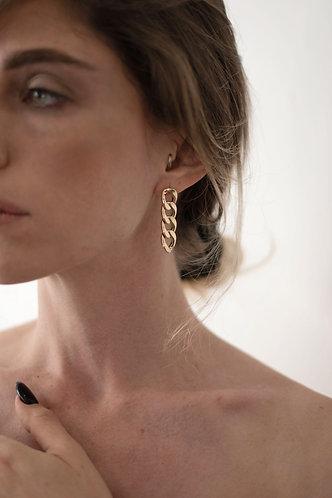 OPRAH earring