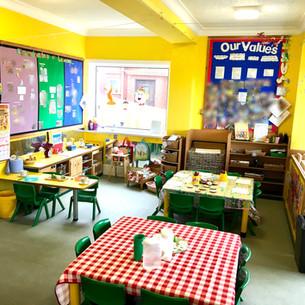Pre-School (Room 03)