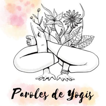 Paroles de yogis Podcast Balado Laura Cardoso