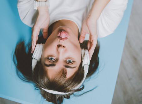 Les podcasts-balados de Yoga et Bien-être en français à suivre et écouter en 2020
