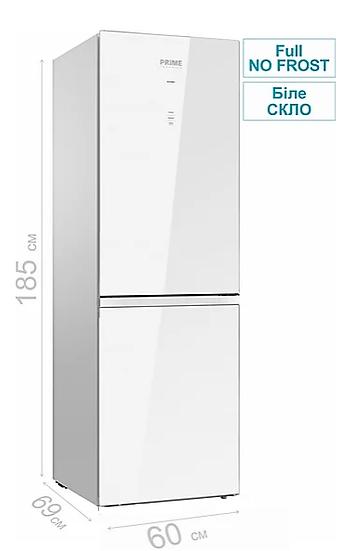 Холодильник RFN 1802 EGWD