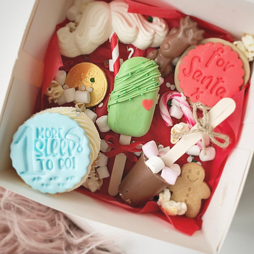 Children's Christmas Eve Treat Box £15.00