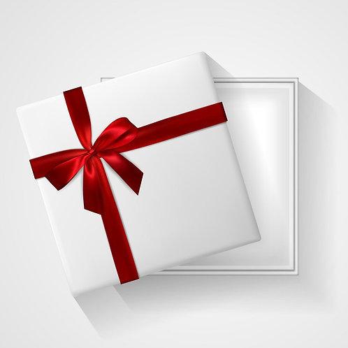Christmas Treat Box £22.50
