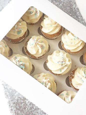 Cupcakes! #cupcakes #cupcake #vanillacup