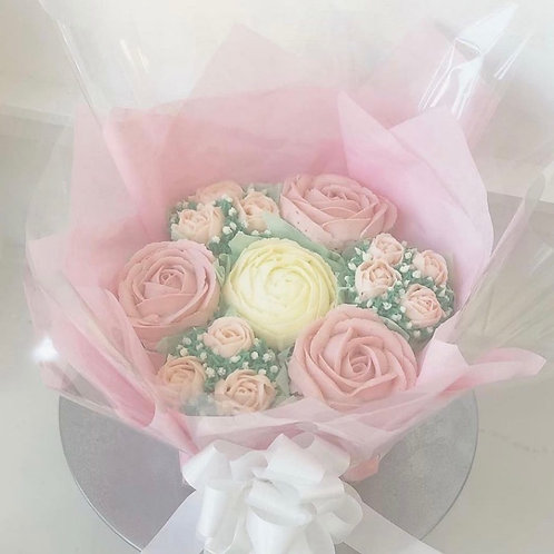 Mothers Day Cupcake Bouquet £30.00