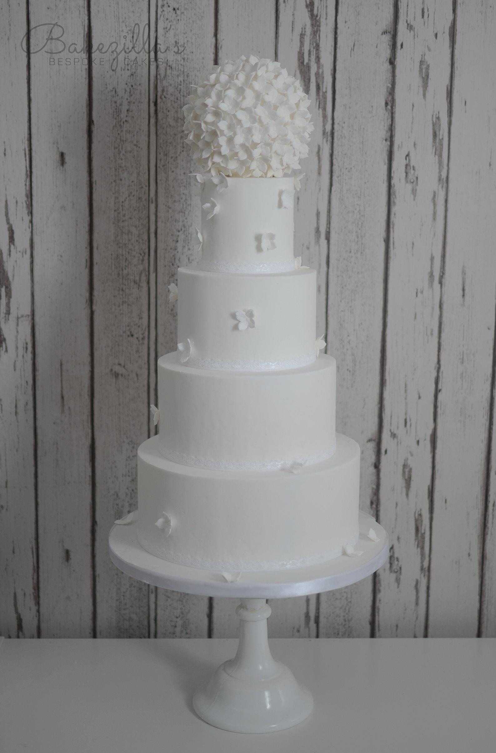 The blue cake company wedding cakes birthday cakes 2016 car release - Wedding Cakes 2016 1 Of 9