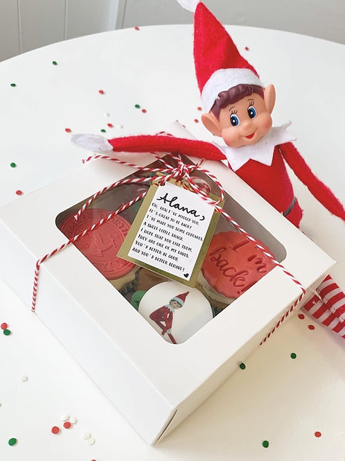 Return of the Elf £12.50