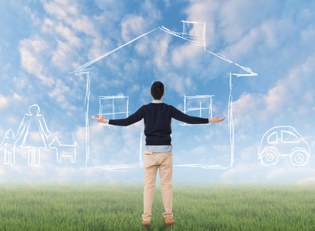 """The """"Process"""" of Finding the Right Home"""
