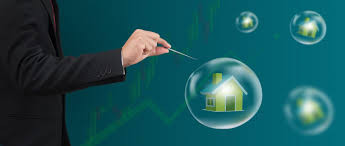 5 Factors Indicate That Reno is NOT in a Real Estate Bubble
