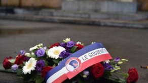 Discours d'Eliane Tillieux à l'occasion de la fête nationale française