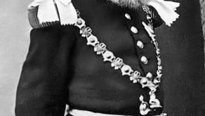 Faut-il déboulonner Léopold II de son socle place Wiertz à Salzinnes ?