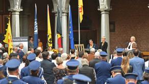13/09/21 - Discours en hommage à François Bovesse