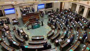 Séance plénière du lundi 19 juillet 2021 Discours à la veille des vacances parlementaires d'été