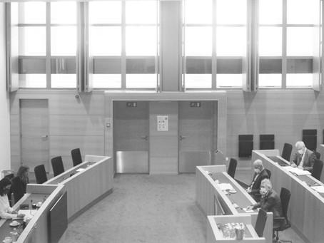 8 mars : Vers un Parlement fédéral plus sensible à la dimension de genre