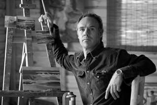 Meet the artist - Weyers du Toit