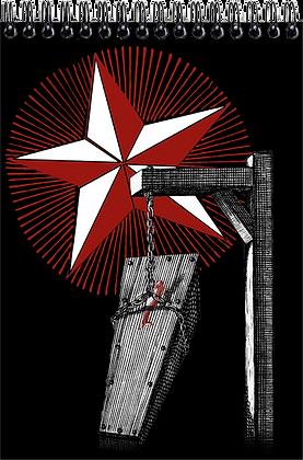 Carnet de dessins - Gilles van Ledenberg