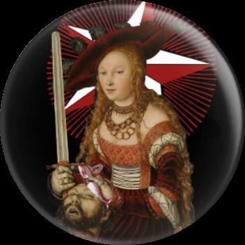 Badge - Judith