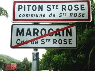 Piton Sainte-Rose