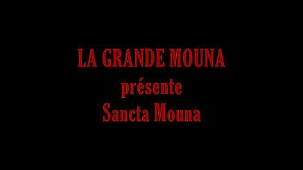 La Grande Mouna est une divinite