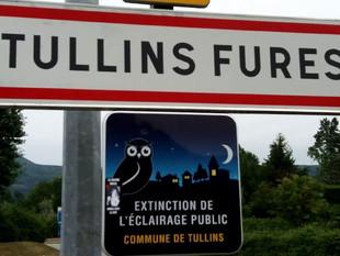 Tullins Fures