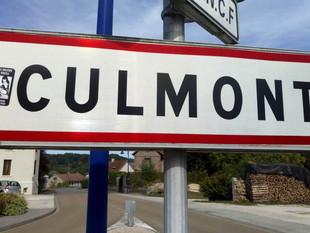 Culmont