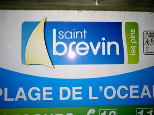 Saint-Brévin-les-pins