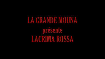 La Grande Mouna pleure les seins de Sainte Agathe