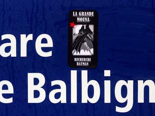 Balbigny