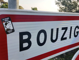 Bouzigues