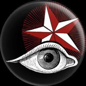 Badge - Oculus