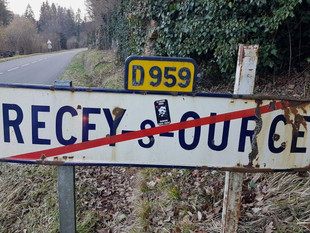 Recey-sur-Ource