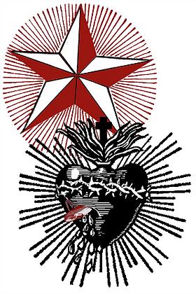 Carte postale - Sacré-Cœur