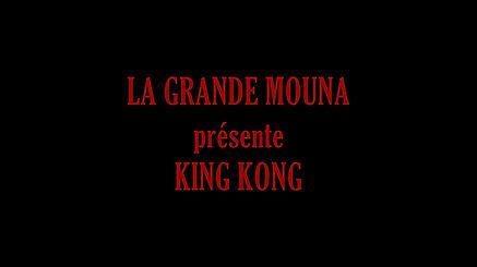 La Grande Mouna dans la jungle