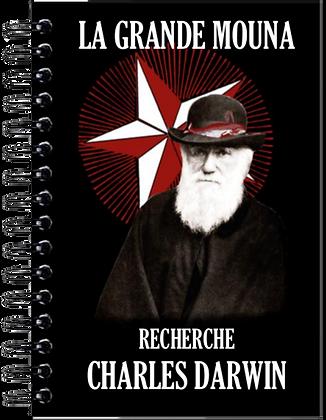 Carnet de notes - Charles Darwin