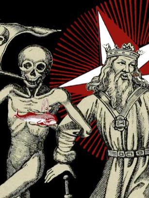 Danse des morts