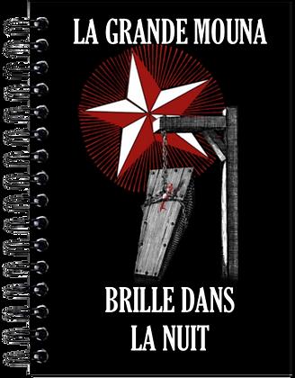 Carnet de notes - Gilles van Ledenberg