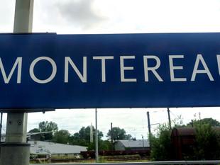 Montereau