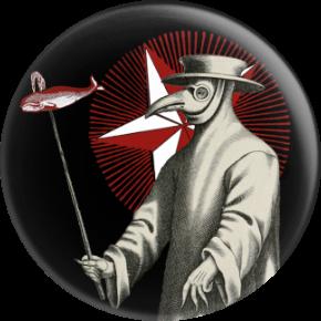 Badge - Docteur Schnabel