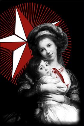 Carte postale - Elisabeth Vigée Le Brun