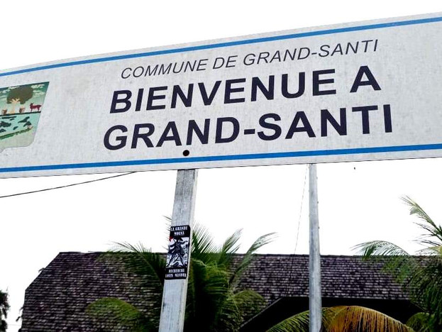 Grand-Santi