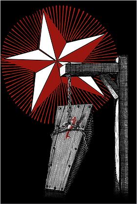 Carte postale - Gilles van Ledenberg