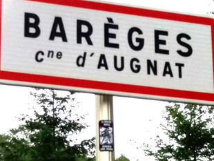 Barèges