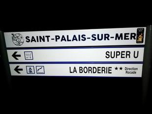 Saint-Palais-Sur Mer