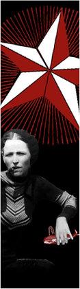 Marque-page - Bonnie Parker