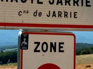 Jarrie