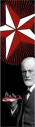 Marque-page - Sigmund Freud